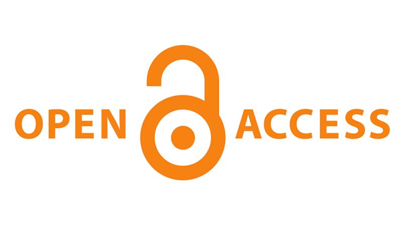 Open Access logo.